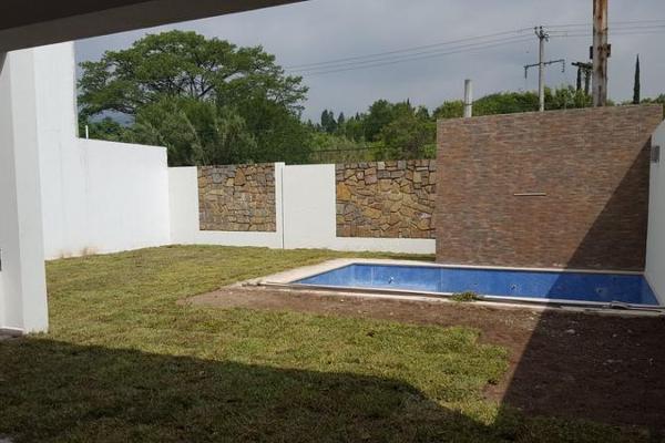 Foto de casa en venta en  , flor de piedra, monterrey, nuevo león, 8034225 No. 12