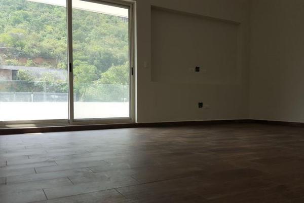 Foto de casa en venta en  , flor de piedra, monterrey, nuevo león, 8034225 No. 19