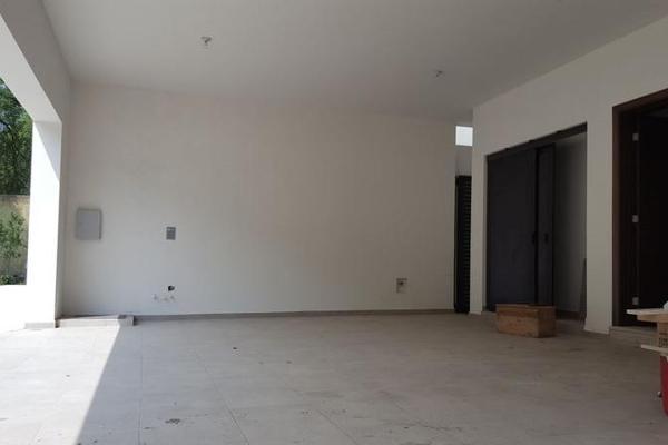 Foto de casa en venta en  , flor de piedra, monterrey, nuevo león, 8034225 No. 30