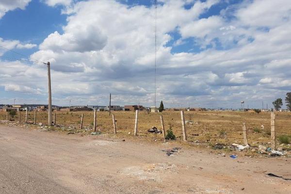 Foto de terreno habitacional en venta en flor de sauco 100, 20 de noviembre, durango, durango, 5358520 No. 02