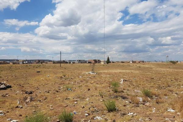 Foto de terreno habitacional en venta en flor de sauco 100, 20 de noviembre, durango, durango, 5358520 No. 03