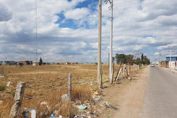 Foto de terreno habitacional en venta en flor de sauco 100, 20 de noviembre, durango, durango, 5358520 No. 04
