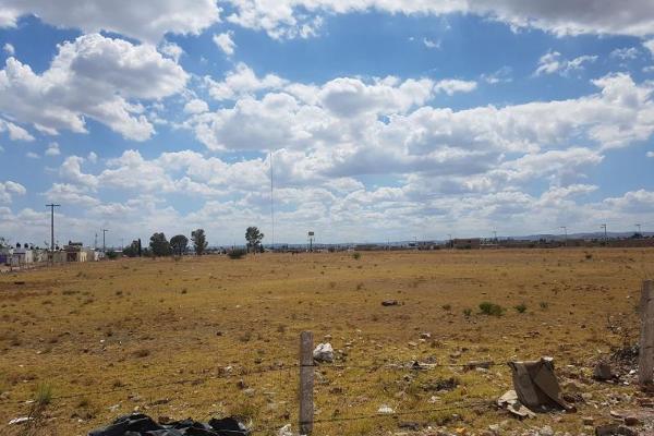Foto de terreno habitacional en venta en flor de sauco 100, 20 de noviembre, durango, durango, 5358520 No. 05