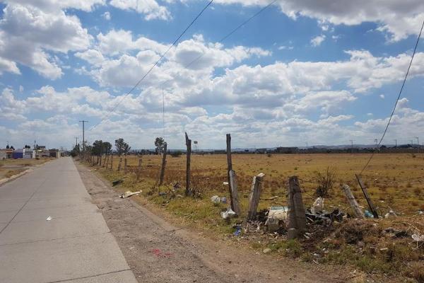 Foto de terreno habitacional en venta en flor de sauco 100, 20 de noviembre, durango, durango, 5358520 No. 07