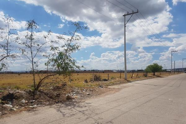 Foto de terreno habitacional en venta en flor de sauco 100, 20 de noviembre, durango, durango, 5358520 No. 08