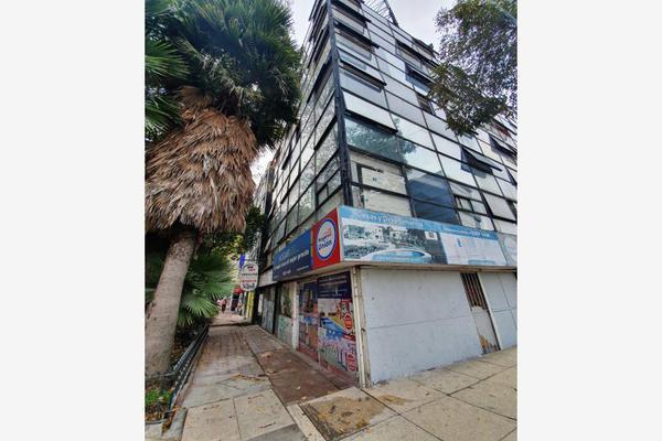 Foto de edificio en renta en florencia 0, juárez, cuauhtémoc, df / cdmx, 9105863 No. 01