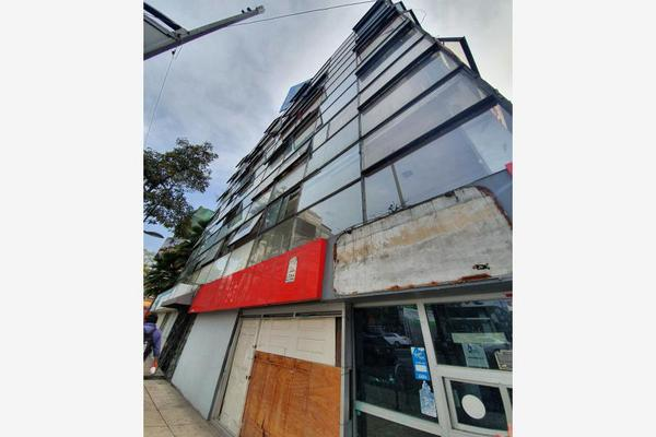 Foto de edificio en renta en florencia 0, juárez, cuauhtémoc, df / cdmx, 9105863 No. 03