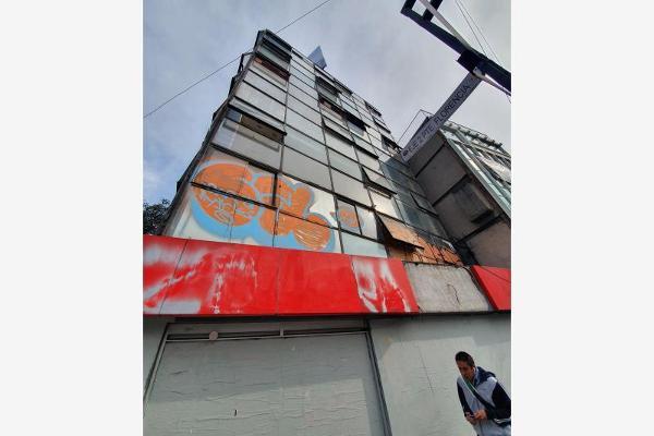 Foto de edificio en renta en florencia 0, juárez, cuauhtémoc, df / cdmx, 9105863 No. 02