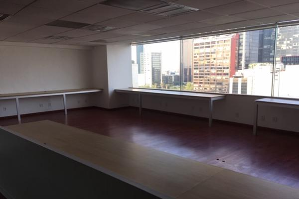 Foto de oficina en renta en florencia , juárez, cuauhtémoc, df / cdmx, 7238280 No. 02