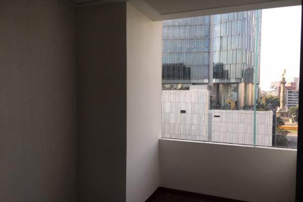Foto de oficina en renta en florencia , juárez, cuauhtémoc, df / cdmx, 7238280 No. 03