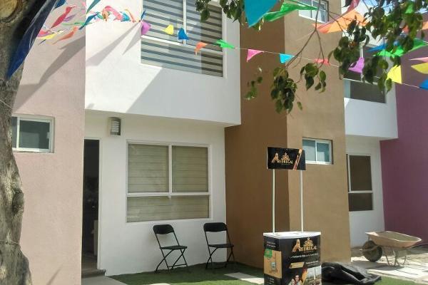 Foto de casa en venta en  , flores magón, león, guanajuato, 5326323 No. 01
