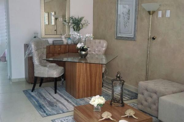 Foto de casa en venta en  , flores magón, león, guanajuato, 5326323 No. 04