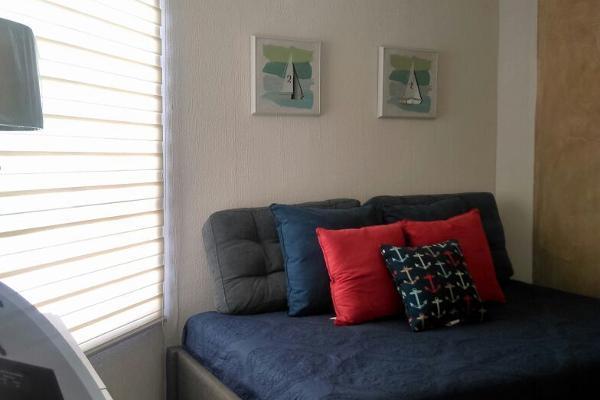 Foto de casa en venta en  , flores magón, león, guanajuato, 5326323 No. 08