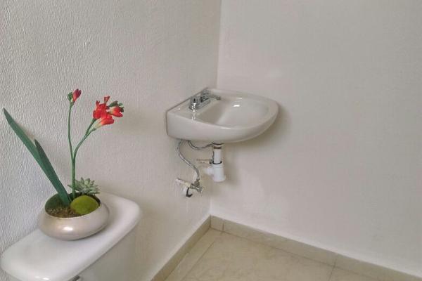 Foto de casa en venta en  , flores magón, león, guanajuato, 5326323 No. 10