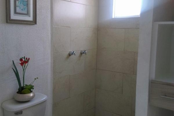 Foto de casa en venta en  , flores magón, león, guanajuato, 5326323 No. 23
