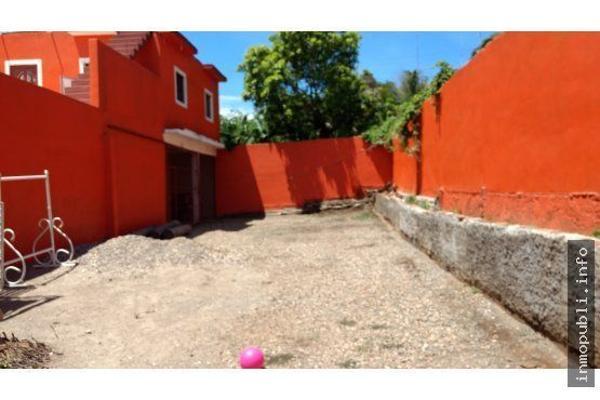Foto de casa en venta en  , flores magón, mazatlán, sinaloa, 6198036 No. 02