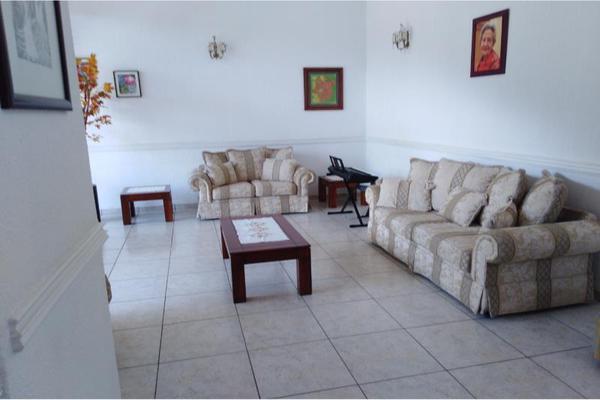 Foto de casa en venta en flores napolitas 0, san felipe del agua 1, oaxaca de juárez, oaxaca, 7304483 No. 04