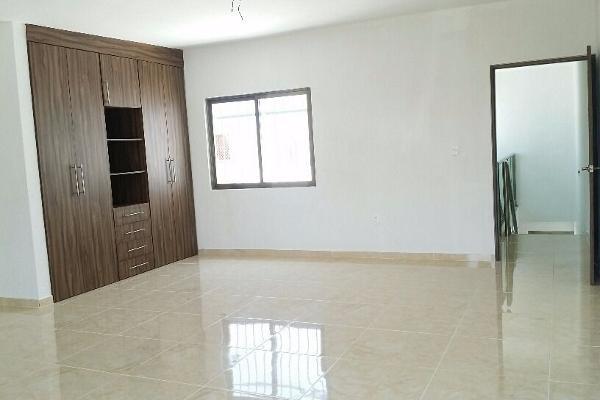 Foto de casa en venta en  , floresta, veracruz, veracruz de ignacio de la llave, 3424883 No. 08