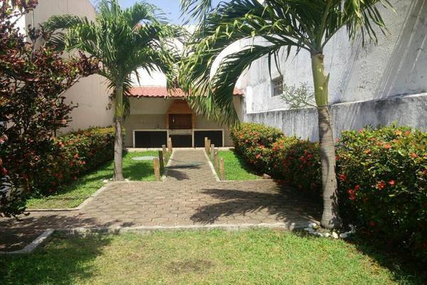 Foto de casa en venta en  , floresta, veracruz, veracruz de ignacio de la llave, 3561397 No. 01