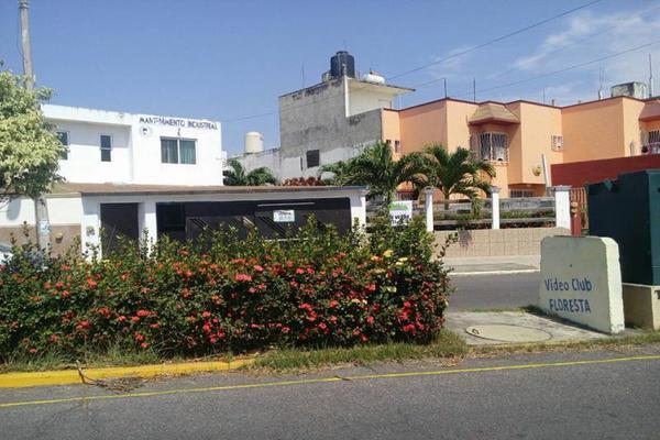 Foto de casa en venta en  , floresta, veracruz, veracruz de ignacio de la llave, 3561397 No. 04