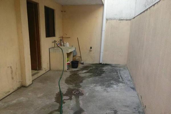 Foto de casa en venta en  , floresta, veracruz, veracruz de ignacio de la llave, 3561397 No. 07