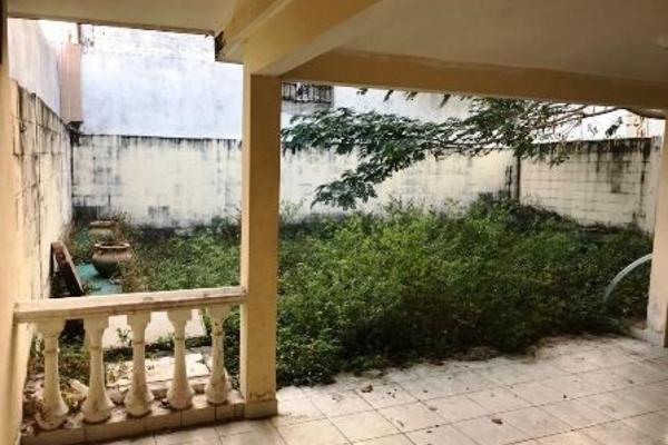 Foto de casa en venta en  , floresta, veracruz, veracruz de ignacio de la llave, 4555074 No. 11