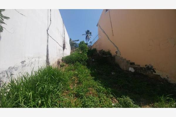 Foto de terreno comercial en venta en  , floresta, veracruz, veracruz de ignacio de la llave, 4650880 No. 01