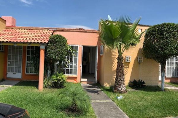 Foto de casa en venta en florida 109, tezoyuca, emiliano zapata, morelos, 5890346 No. 02