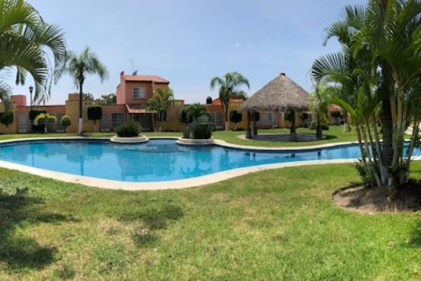 Foto de casa en venta en florida 109, tezoyuca, emiliano zapata, morelos, 5890346 No. 07