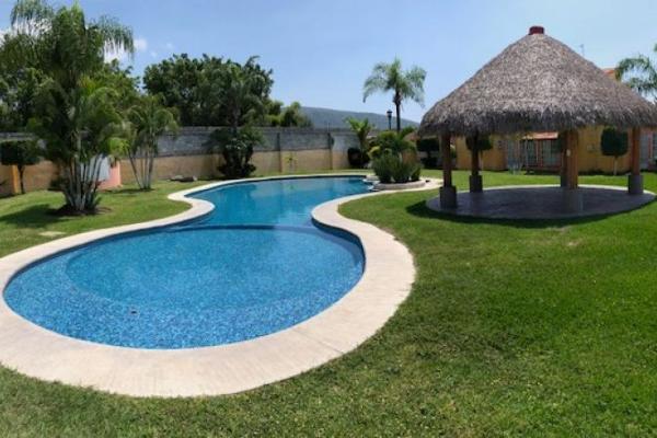 Foto de casa en venta en florida 109, tezoyuca, emiliano zapata, morelos, 5890346 No. 08