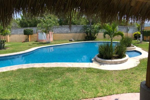 Foto de casa en venta en florida 109, tezoyuca, emiliano zapata, morelos, 5890346 No. 09
