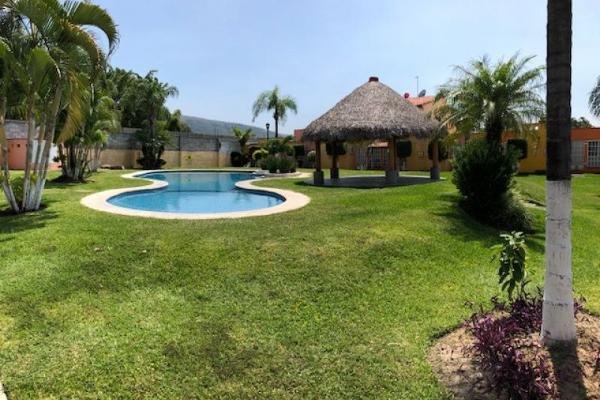 Foto de casa en venta en florida 75, tezoyuca, emiliano zapata, morelos, 5890346 No. 06