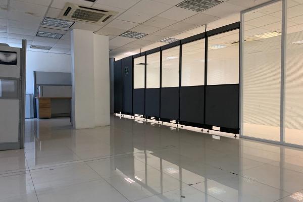 Foto de oficina en renta en  , florida, álvaro obregón, df / cdmx, 11425314 No. 01