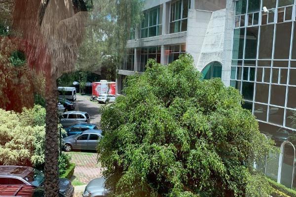 Foto de oficina en renta en  , florida, álvaro obregón, df / cdmx, 11425314 No. 21