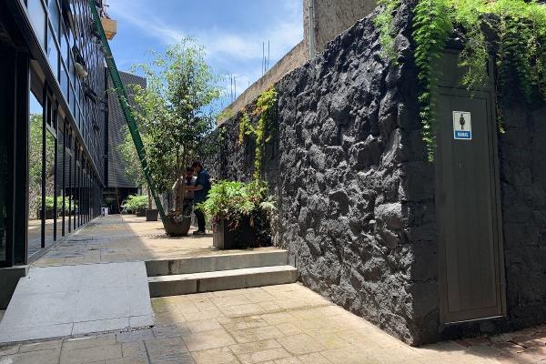 Foto de oficina en renta en  , florida, álvaro obregón, df / cdmx, 11425314 No. 23