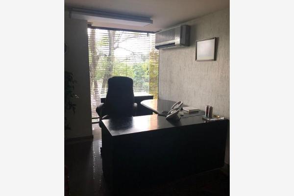 Foto de edificio en venta en  , florida, álvaro obregón, df / cdmx, 17369425 No. 08