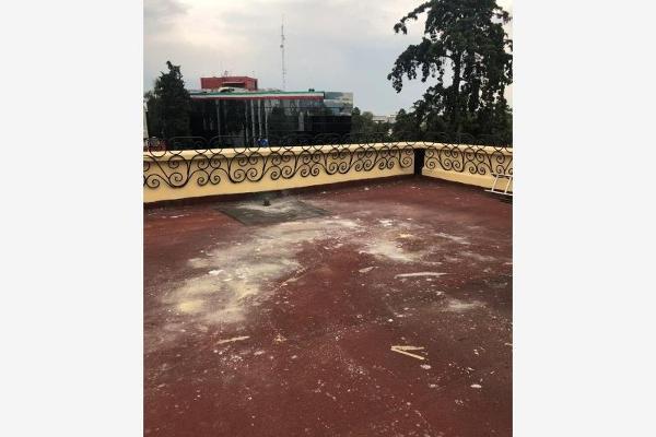 Foto de edificio en venta en  , florida, álvaro obregón, df / cdmx, 17369425 No. 09