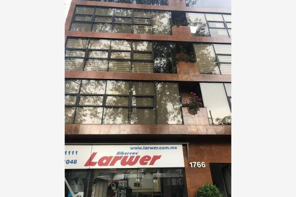 Foto de edificio en venta en  , florida, álvaro obregón, df / cdmx, 17369425 No. 16