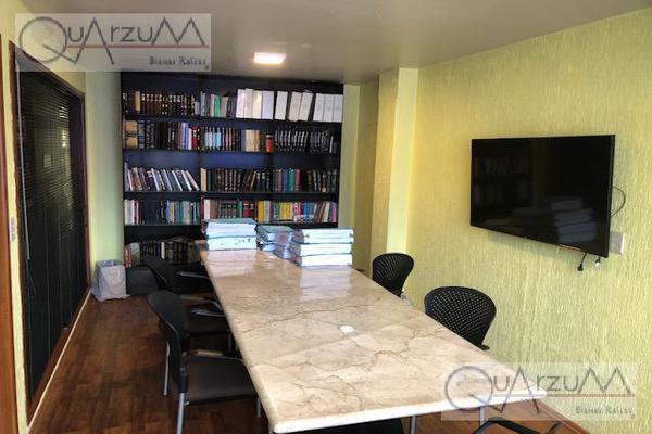 Foto de oficina en venta en  , florida, álvaro obregón, df / cdmx, 18967405 No. 21