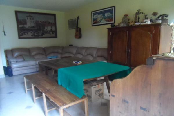 Foto de casa en venta en  , florida, álvaro obregón, df / cdmx, 5352016 No. 04