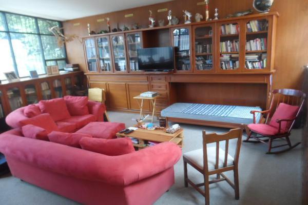Foto de casa en venta en  , florida, álvaro obregón, df / cdmx, 5352016 No. 13