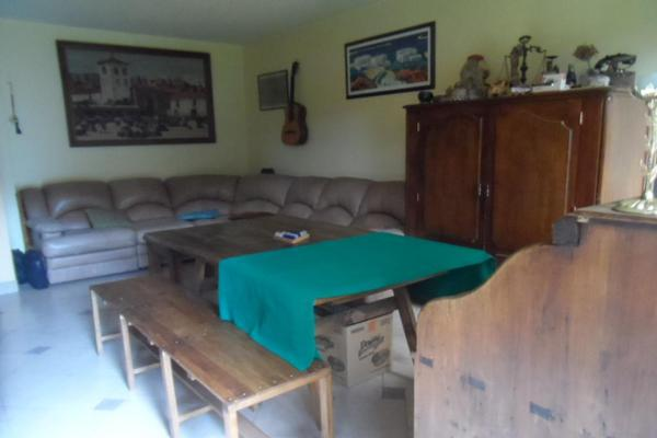 Foto de casa en venta en  , florida, álvaro obregón, df / cdmx, 5352016 No. 19