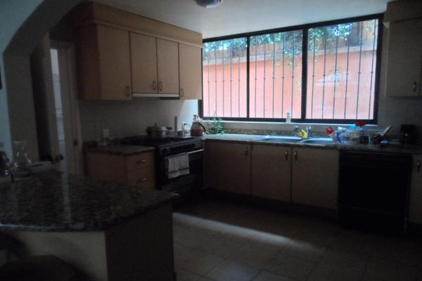 Foto de casa en venta en  , florida, álvaro obregón, df / cdmx, 5352016 No. 23