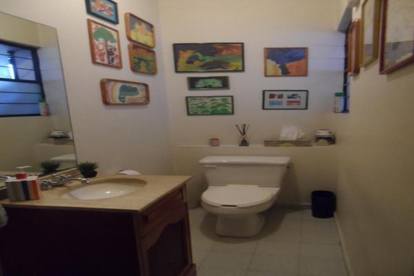 Foto de casa en venta en  , florida, álvaro obregón, df / cdmx, 5352016 No. 26