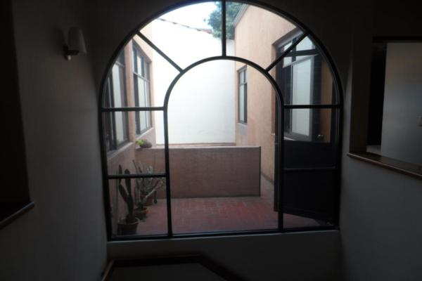 Foto de casa en venta en  , florida, álvaro obregón, df / cdmx, 5352016 No. 27