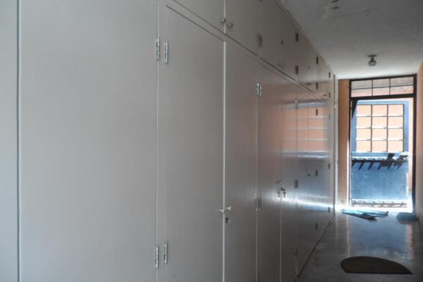 Foto de casa en venta en  , florida, álvaro obregón, df / cdmx, 5352016 No. 30