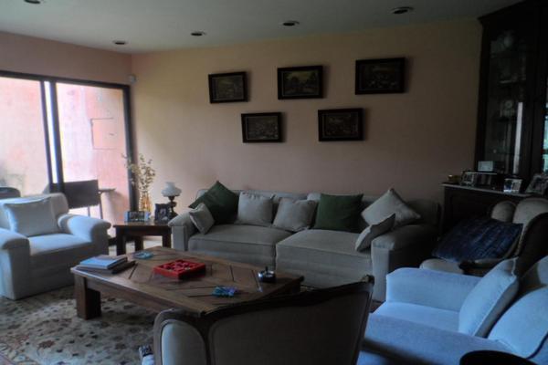 Foto de casa en venta en  , florida, álvaro obregón, df / cdmx, 5352016 No. 31