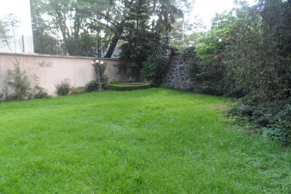 Foto de casa en venta en  , florida, álvaro obregón, df / cdmx, 5352016 No. 32