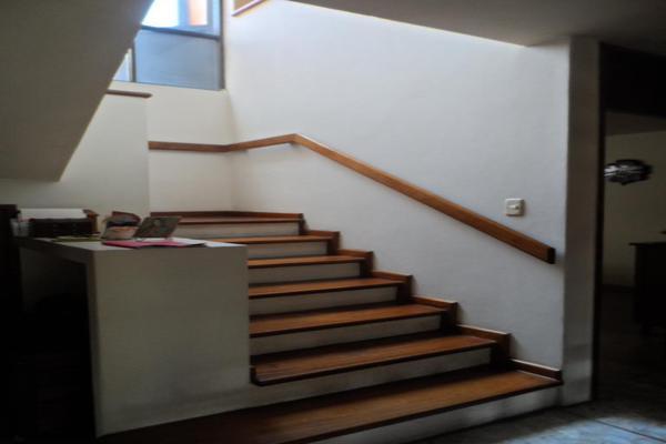 Foto de casa en venta en  , florida, álvaro obregón, df / cdmx, 5352016 No. 36