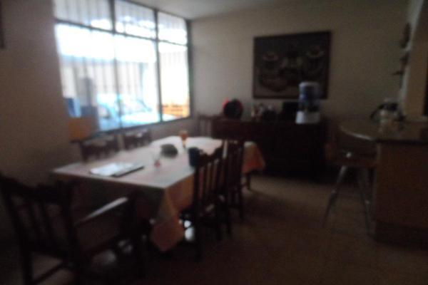 Foto de casa en venta en  , florida, álvaro obregón, df / cdmx, 5352016 No. 37